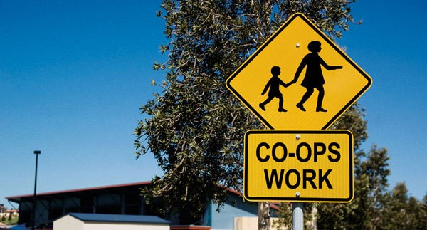 Three Reasons You Might Hate Co-ops
