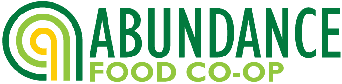 Abundance Food Co-op