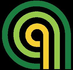 Abundance Logo Horizontal Square Lg
