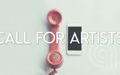 Call for Cafe Gallery Artists