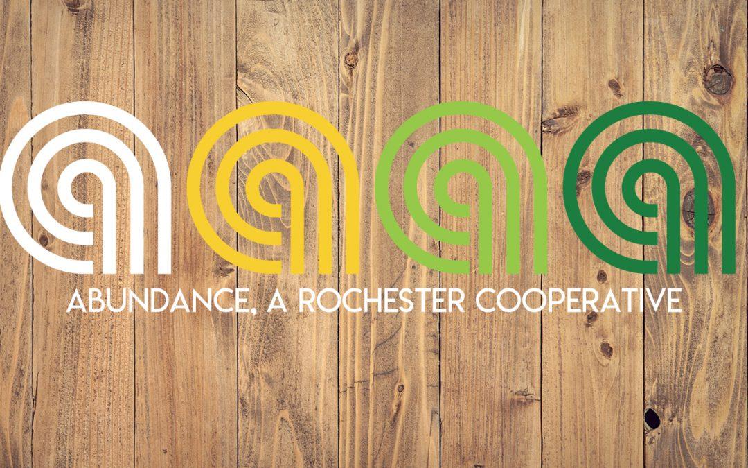 Abundance a Rochester Cooperative