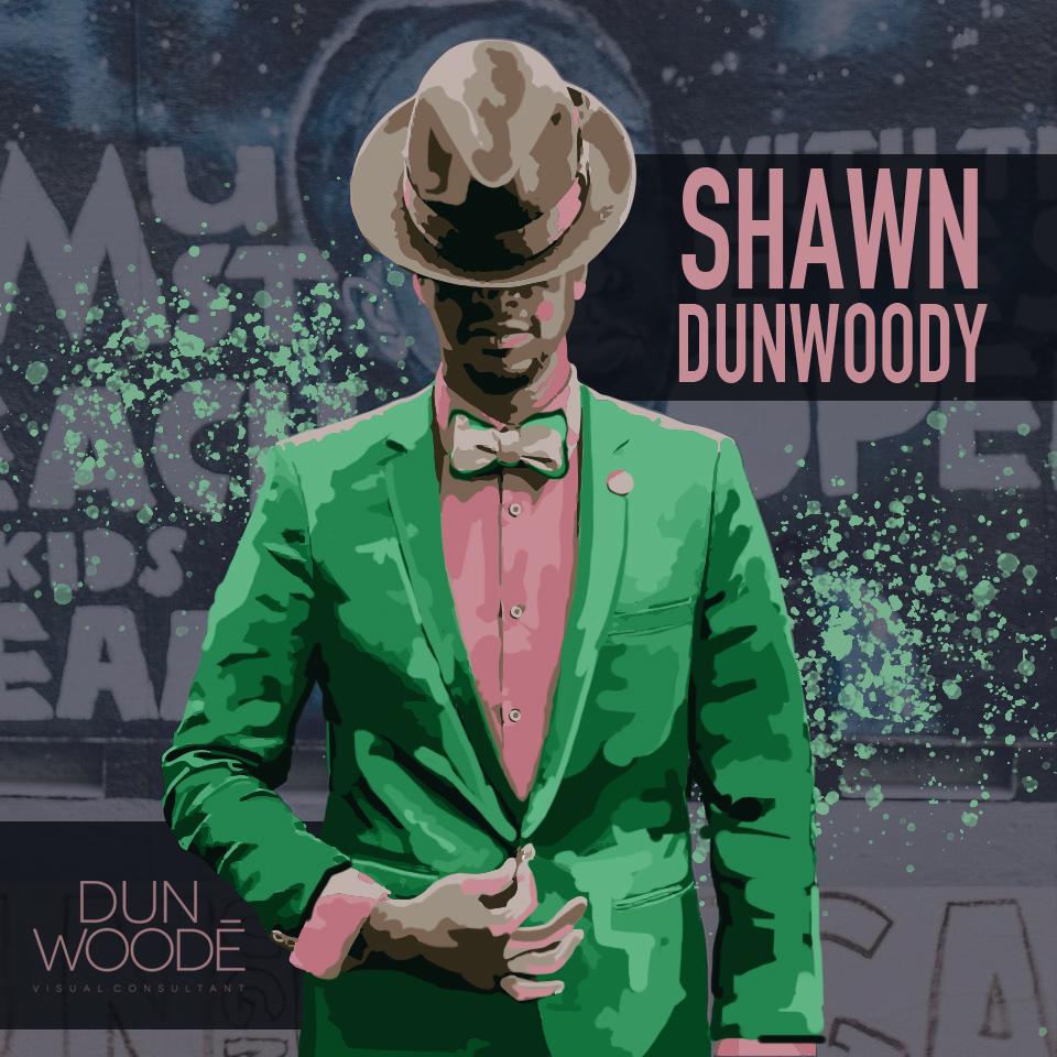 Shawn Dunwoody Illustration