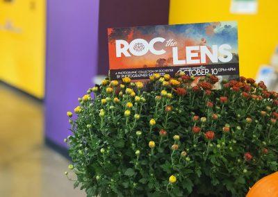 Roc the Lens