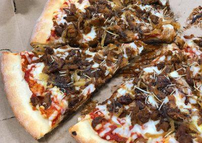 New Ethic Pizza