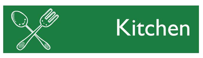 Department: Kitchen