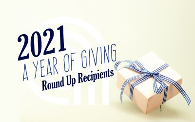 2021: A Year of Giving