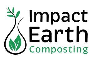 Impact earth logo