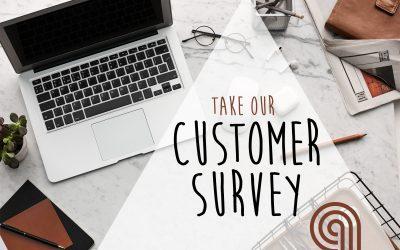 Abundance 2021 Customer Survey