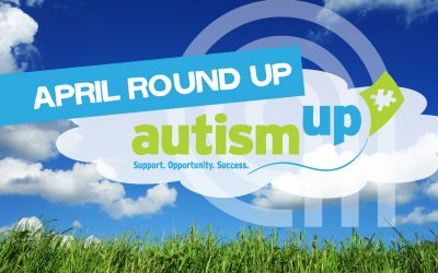 April 2021: AutismUP