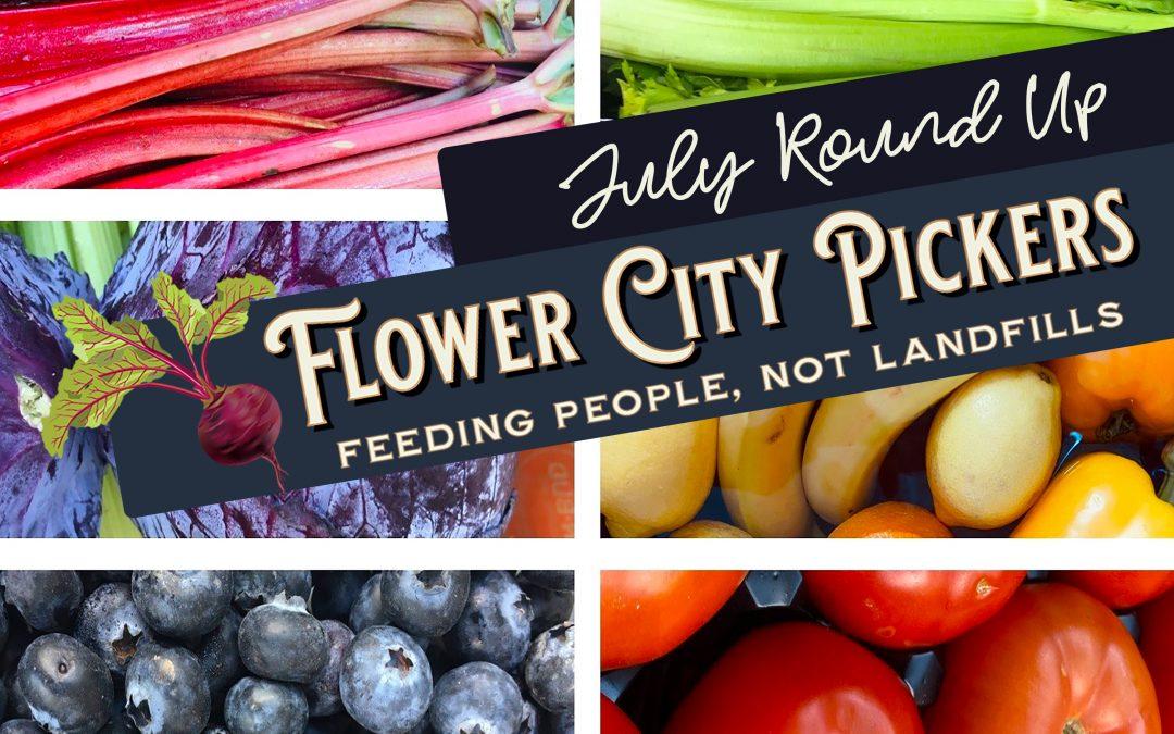 flower city pickers