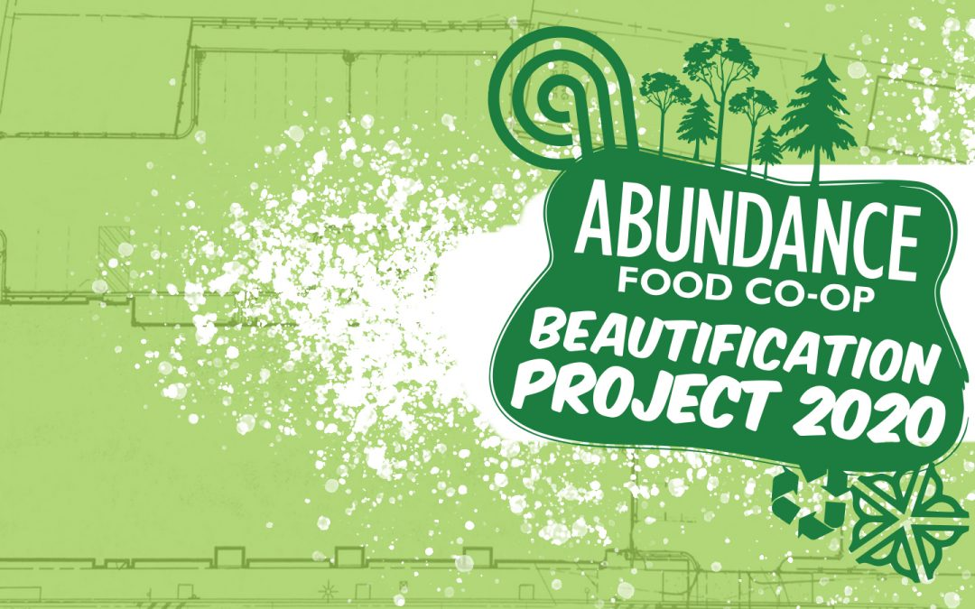 Beautification Project 2020