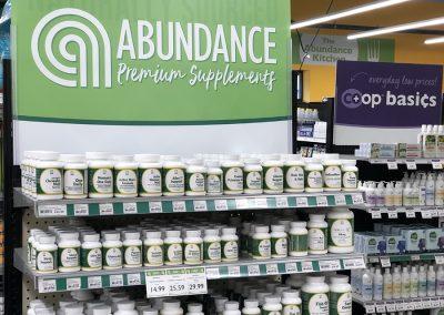 Abundance Supplements