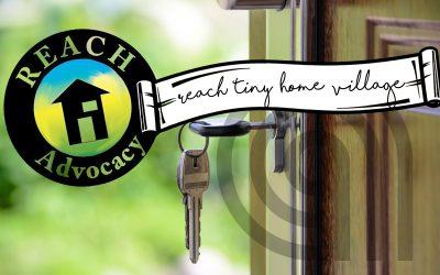 January 2021: Reach Advocacy