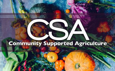Community Supported Agriculture